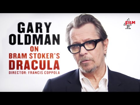 Gary Oldman introduces Bram Stoker's Dracula | Film4