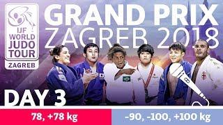 Гран-При, Загреб : Детройт