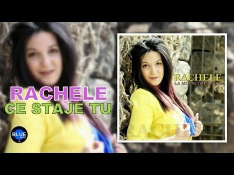 Rachele - Ce staje tu