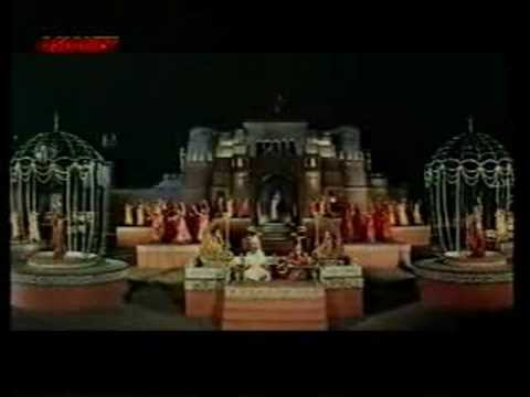 Classical song from Razia Sultan