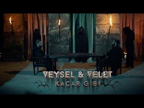 Veysel Mutlu & Velet - Kaçar gibi   ( Official Video )