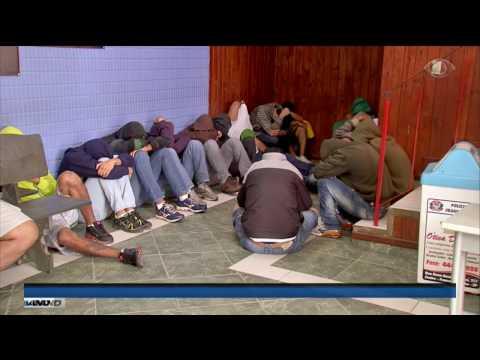 RJ: Polícia prende cinco suspeitos de matar botafoguense
