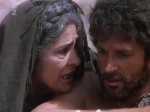 Biblické příběhy Jákob CZ Dabing