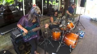Rebecca Johnson Band *YOU HAVEN`T DONE NOTHING* 21/12/14