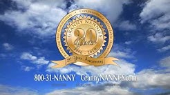 Orlando Fl Home Health Care By Granny NANNIES
