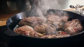 Al.Cuisine - приготовление мяса