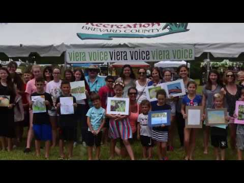 Viera Wetlands Nature Festival 2017