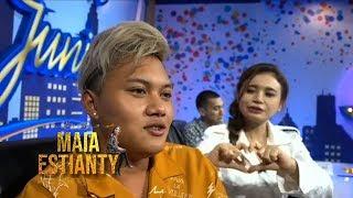 Video Rizky Febian Salah Tingkah Di Idol Junior #MAIAESTIANTYVLOG #maiaestianty download MP3, 3GP, MP4, WEBM, AVI, FLV September 2018