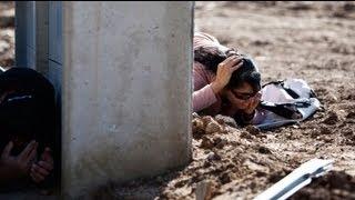 Hamas'ın İsrail saldırılarına cevabı gecikmedi