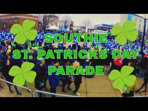 ST PATRICKS DAY PARADE, SOUTH BOSTON 2017