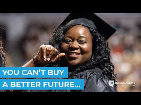 Quinsigamond Community College Affordable Education