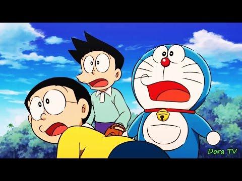 Doraemon en español 2017 - Nobita tiene casa nueva - Capítulo Completo en Español