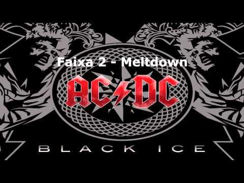 AC/DC - MeltDown