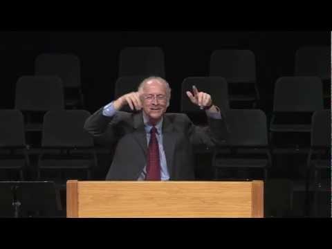 John Piper - He Cannot Deny Himself - 2 Tim. 2:8-19