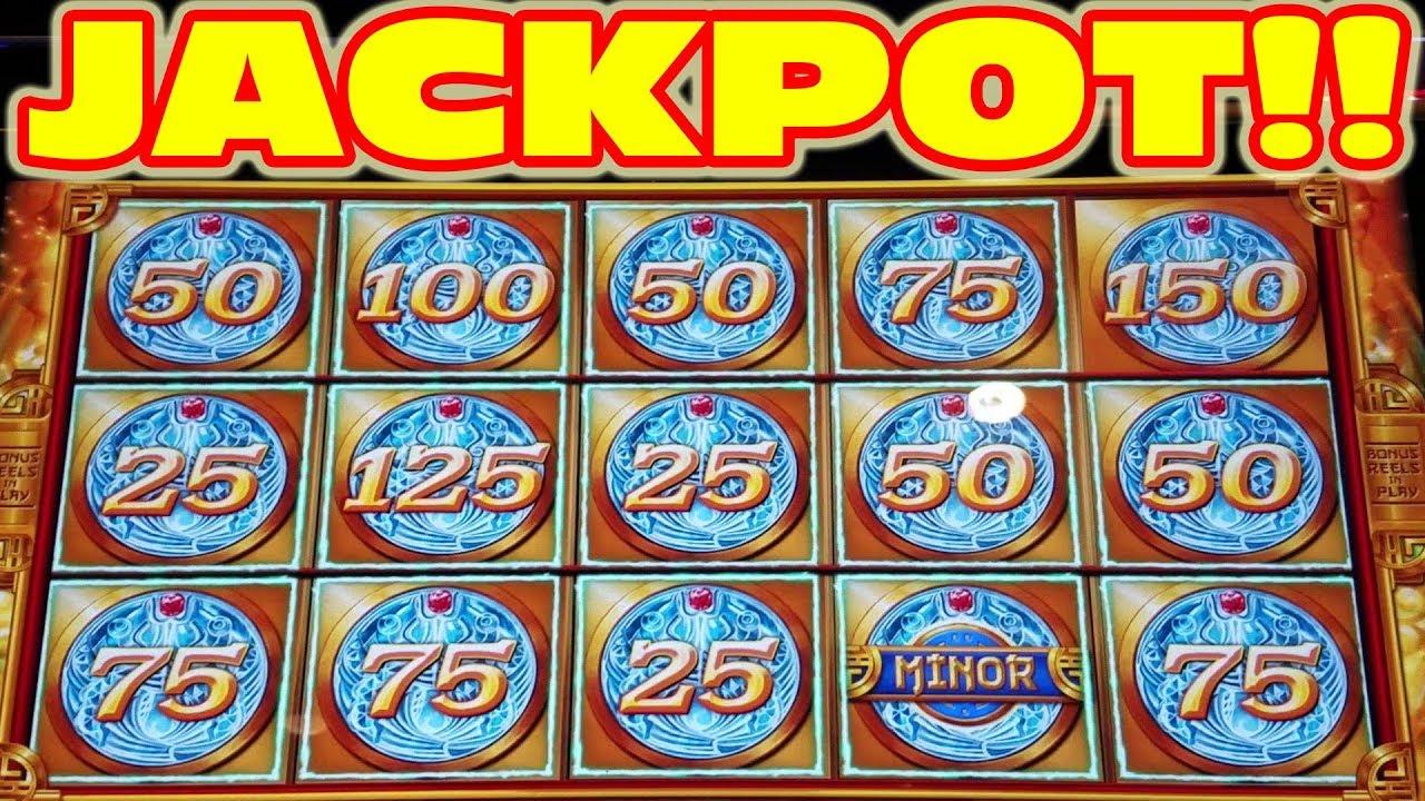 MUSTANG GOLD fetter JACKPOT - Casino Professor feat. Pink Panter