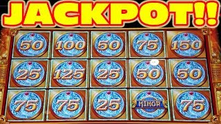 THE SECRET TO TURNING $100 DOLLARS INTO A CASINO JACKPOT!!!