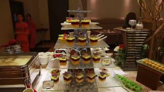 Olive Tree Hotel Buffet Ramadhan 2016