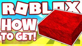 How to get FIRE HIDE | Roblox Booga Booga