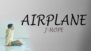 J-Hope - Airplane (Türkçe Altyazılı/Turkish Subs)