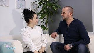 """Doktor Plastik mundesuar nga klinika """"Da Vinci"""" - Historia e Julian dhe Eneida Bytyqi (26 maj 2018)"""