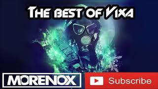 THE BEST OF VIXA 2018 || Vixiarska majówka 2018
