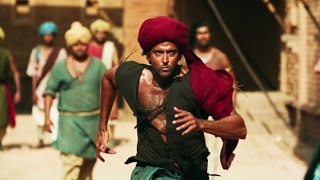 Mohenjo Daro Hindi Full Movie | 2016 | Hrithik Roshan, Pooja hegde