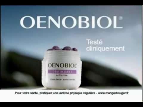 Vidéo Voix Off Oenobiol Destockant