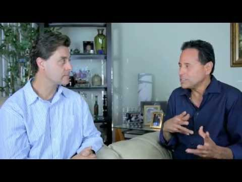 Healthiest Man in the World Interview on Raw Living Foods