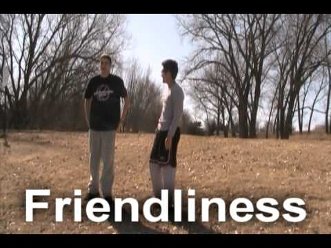 Student Election 2012- BVHS Federalist Party Commerical 1