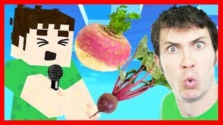 MINECRAFT SONG - TURNIP THE BEET!
