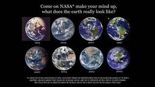 Liebe Globus Gläubige - Dear Spinning Ball Earth Believer [GERMAN]