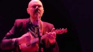 """Smashing Pumpkins """"Blissed And Gone"""" Minneapolis,Mn 6/25/15 HD"""
