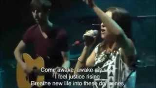 Have Your Way - Katie Torwalt (Live) [JESUS CULTURE LOS ANGELES 2013] #JCLA