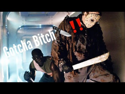 Trying To Kill Jason With Your Favorite...