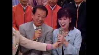 テレビ番組に、この頃また、出演されていますね。本当に仲がいいこと。