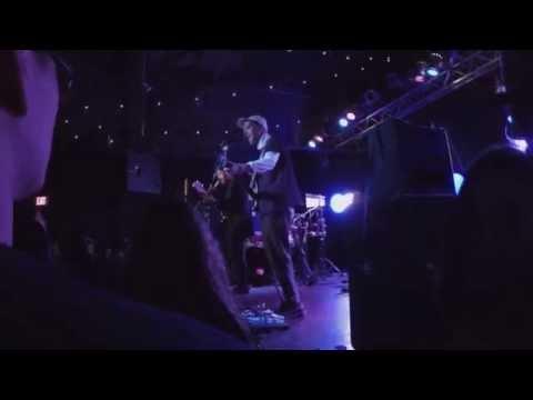 Unknown Mortal Orchestra - Like Acid Rain LIVE 6.2.15