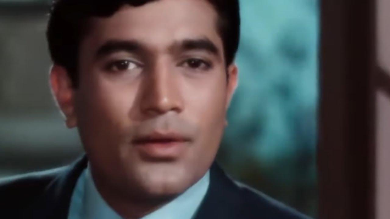 राजेश खन्ना की मजेदार एक्शन कॉमेडी फिल्म   Sachaa Jhutha (1970) (HD)  Part 5   Rajesh Khanna, Mumtaz