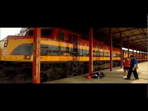 Panama Canal Railway Company. Febrero 2013