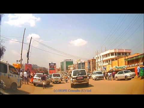 Ntinda Drive Back to Back as of January 15, 2018