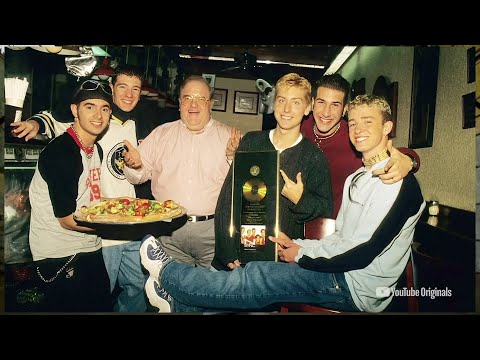 Lance Bass: 'The Boy Band Con' doc is 'a cautionary tale'