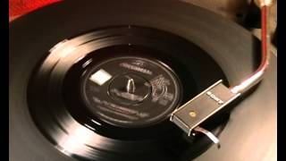 Sounds Incorporated - Hall Of The Mountain King - 1965 45rpm