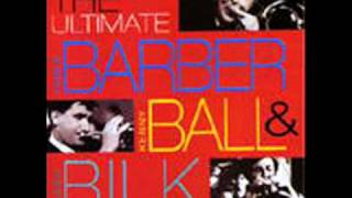 Chris Barber . Kenny Ball . Acker Bilk 1983 That Da Da Strain