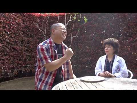 【ものまね】沢口靖子さんのリッツパーティー! 今回はハライチ澤部さんがやってきた! (メルヘン須長)