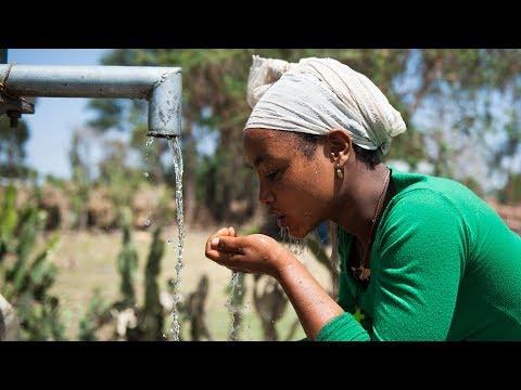 Spendenmarathon am 1. Juli auf Klassik Radio zugunsten von Menschen für Menschen / Musik wünschen und gleichzeitig für sauberes Wasser in Äthiopien spenden