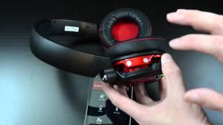 sound Blaster Evo ZxR Review