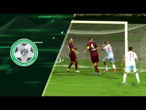 Milsami Floresti Goals And Highlights