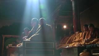 Шалу, монастырь летающих монахов, Тибет. Shalu, Tibet(Тибет, кора вокруг Кайласа, озеро Манасаровар, Лхаса, буддистские монастыри, Долина Гаруды: http://www.wildrussia.spb.ru/r..., 2011-11-25T05:18:08.000Z)