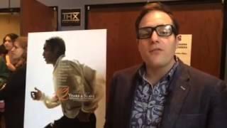 Baixar The Oscars: Vincent Georgie Talks 12 Years A Slave