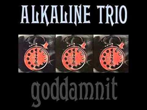 Alkaline Trio  San Francisco