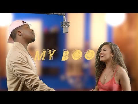 Usher - My Boo (Desmond Dennis ft. Lexa Lay)